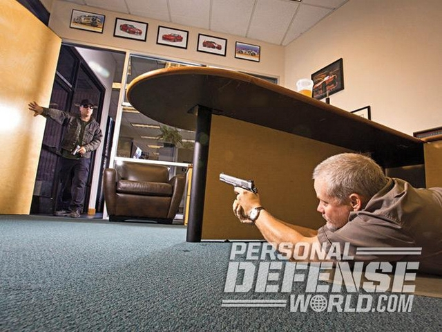 Несколько случаев, когда вооруженный гражданин останавливал массовое убийство