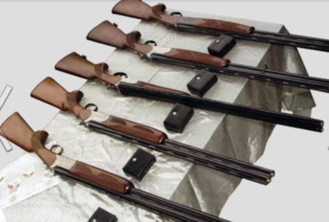 Охотничьи ружья цены.  Пневмо ружье для подводной охоты Украина Донецк БУ.