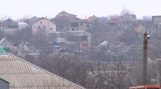 Поліція Одеської області радить мешканцям сіл озброюватися