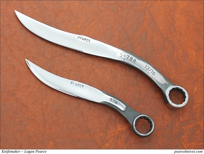 Pearce Knives