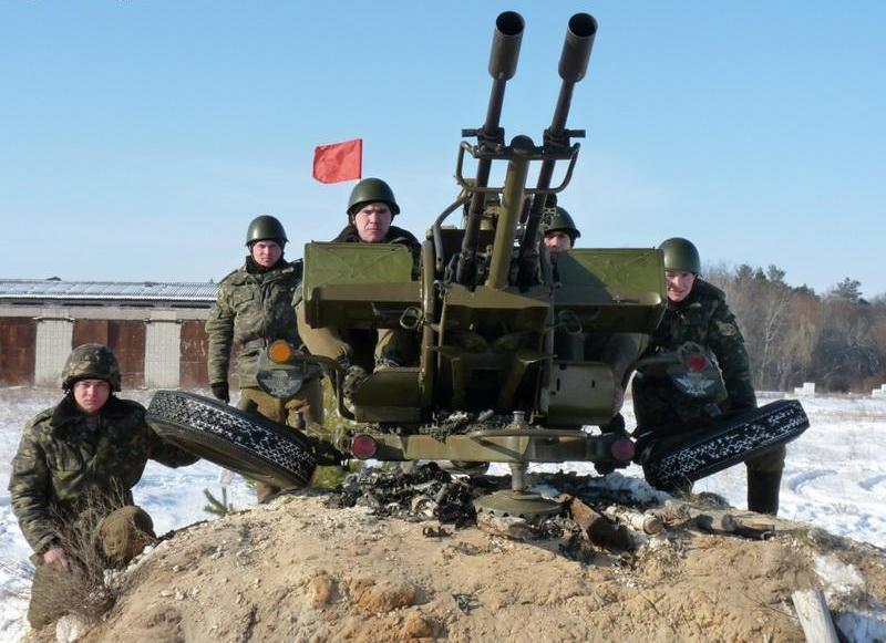 Українську армію назвали
