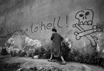 Босния 1992 год.