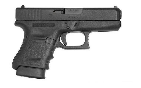 Glock 36 Slimline .45 ACP