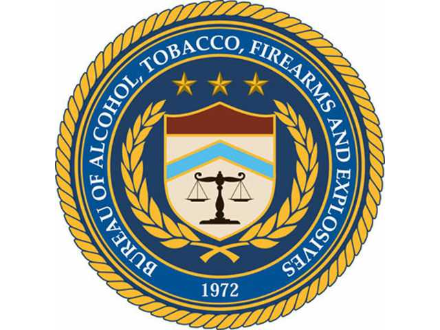 an essay on the bureau of alcohol tobacco firearms and explosives atf and the investigation of gun v Bureau of alcohol, tobacco, firearms tobacco, firearms and explosives (atf) in order to push a crime wave and build support for tighter gun laws and increased.