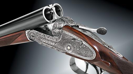 Оформление оружия по наследству