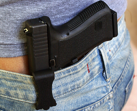 Versacarry holster