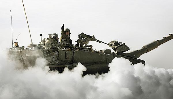 В Израиле никогда не награждают генералов – боевыми наградами удостаиваются только солдаты и офицеры, выполняющие свой воинский долг непосредственно на поле боя.