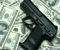 money gun control