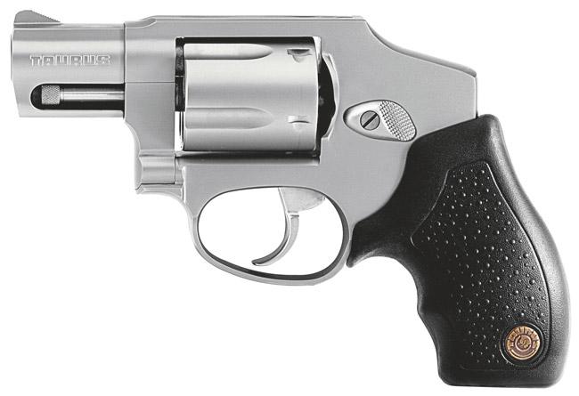 Taurus CIA Model 650