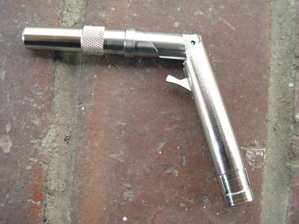 Stinger Pen Gun