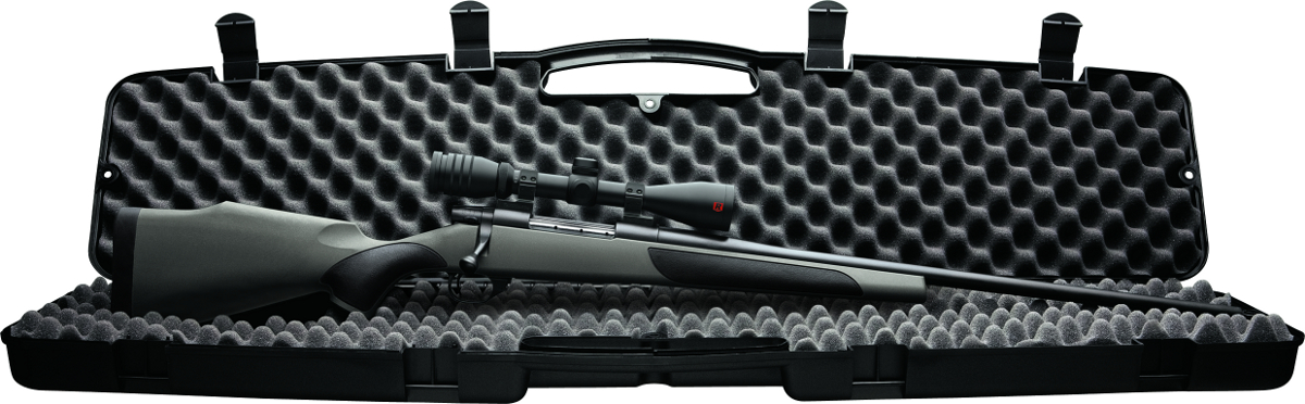Weatherby Vanguard Series 2 Synthetic Package