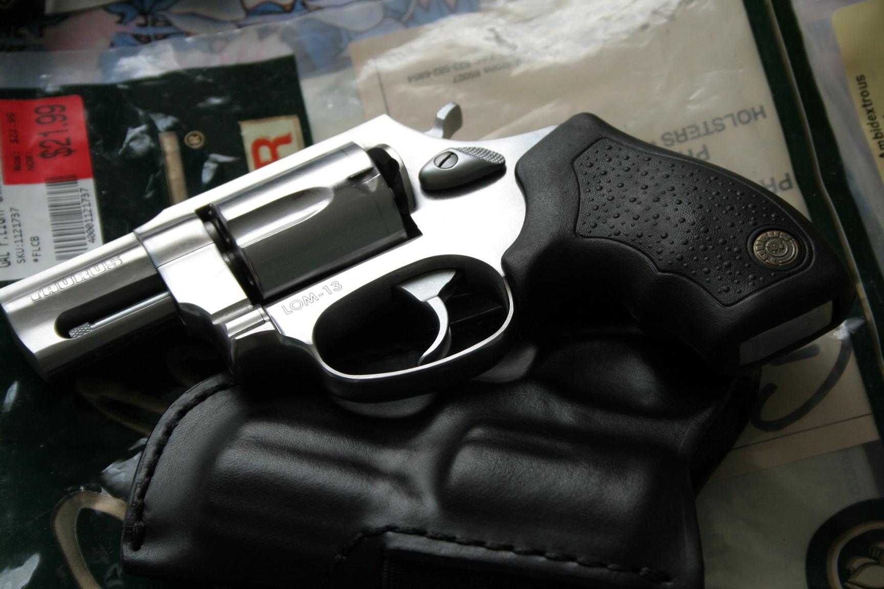 Подборка фактов о гражданском оружии