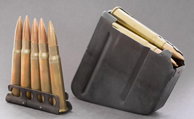 Запрет штурмового оружия не решит проблему