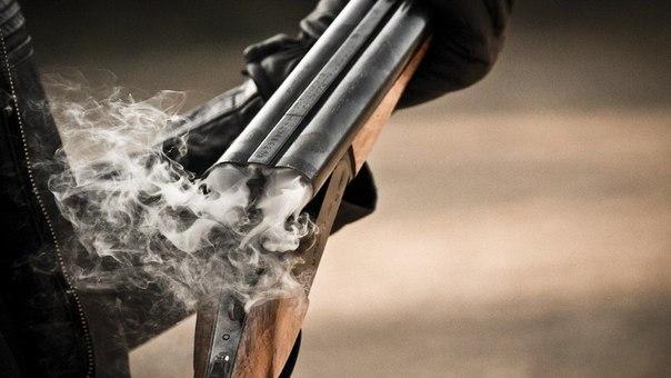 Пенсионер застрелился из ружья