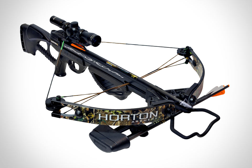 Horton Scout HD 125