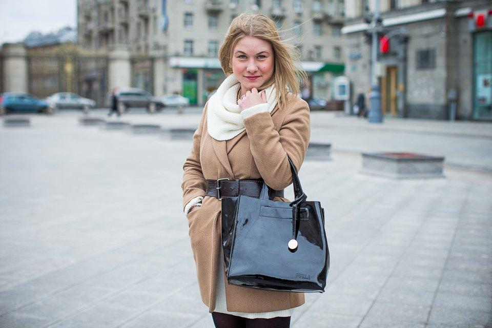 Полина Петрова