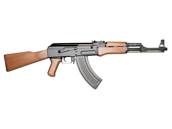 АК-47, 1949