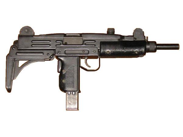 «Узи», 1948_1948