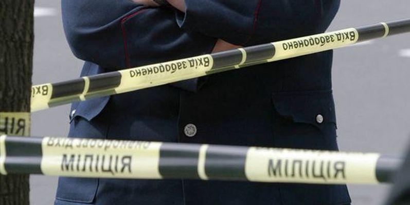 Следственно-оперативная группа выехала  на место преступления