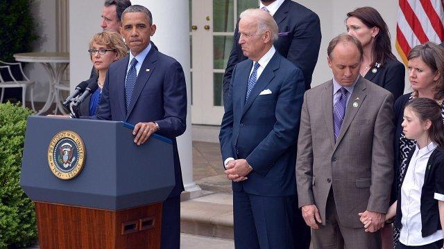 Президент Обама выразил разочарование по поводу решения Сената