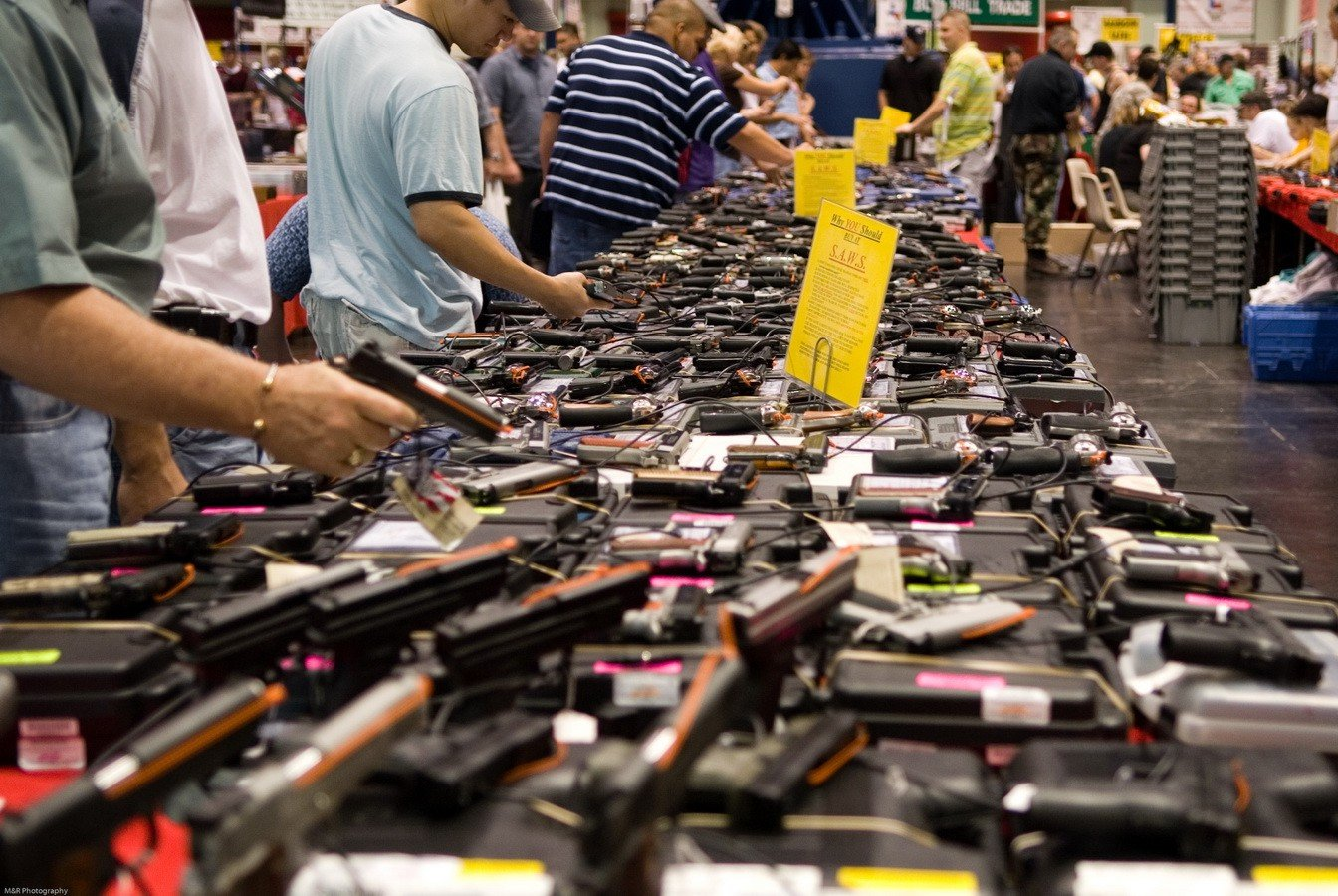 Мифы об оружии