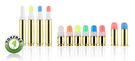 Патроны с краской FX® marking cartridge от компании Simunition