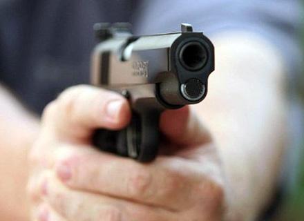 Преступники были вооружены