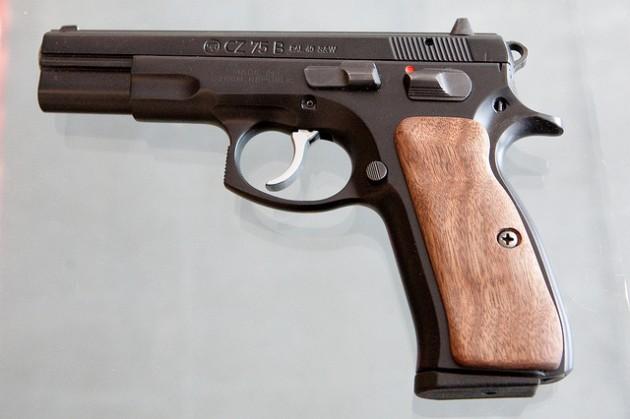 В штате Арканзас разрешено носить оружие без дополнительных лицензий