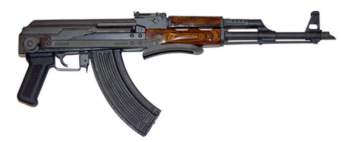 мисливська нарізна зброя ціна фото