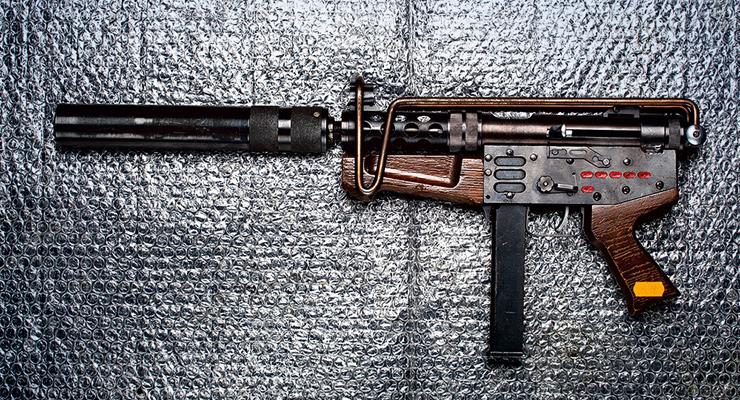 Ножи для войны своими руками фото 961