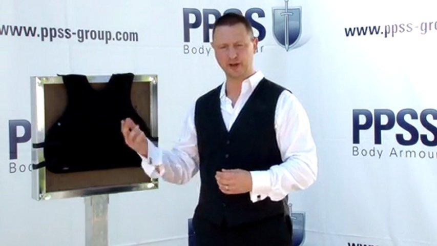 Генеральный директор PPSS Group Роберт Кайзер