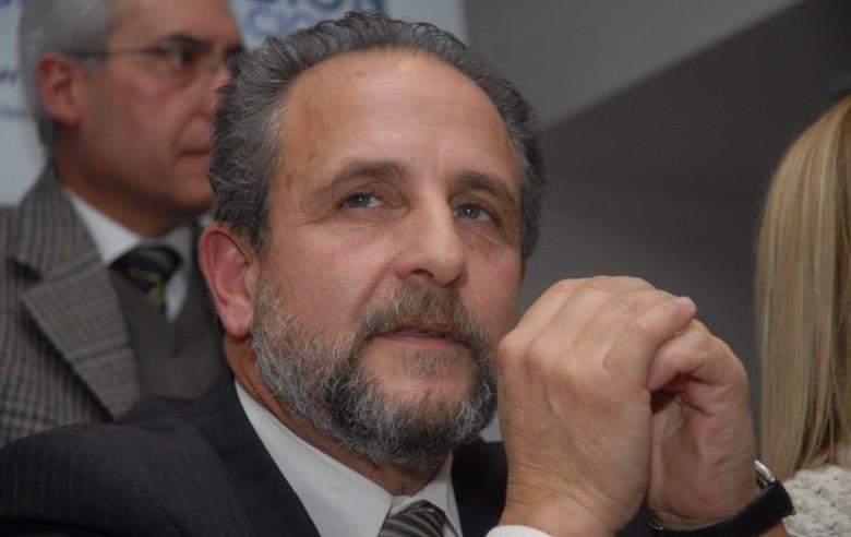 Сенатор Хорхе Саравия