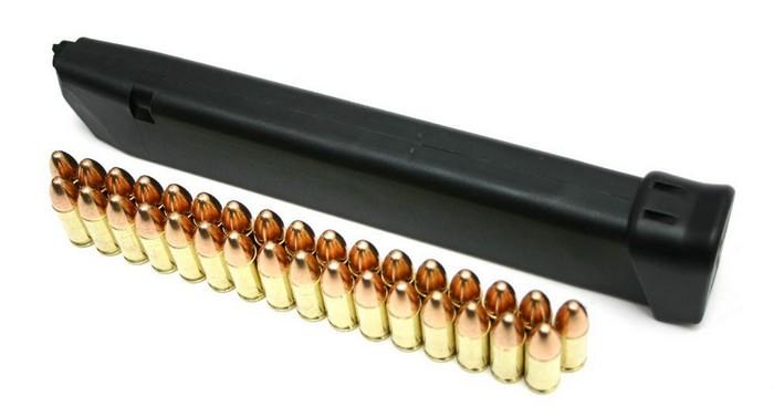 Glock 18 Mag