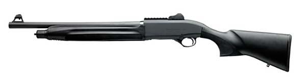 Новый дробовик Beretta 1301 Tactical