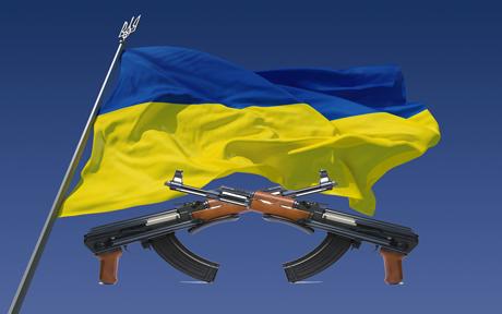 Україна — непереможна! «ЛВ» представляє програму «Полігон»