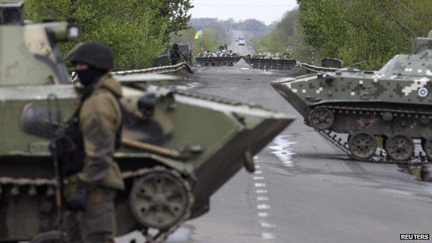 На Донбассе началась очередная активная фаза АТО, - Тымчук - Цензор.НЕТ 7222