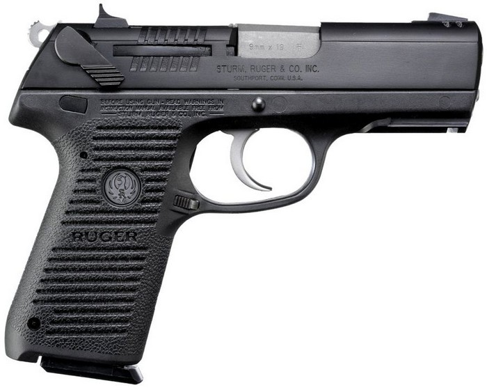 Ruger P Series