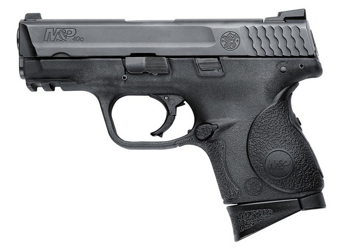 Smith & Wesson M&P