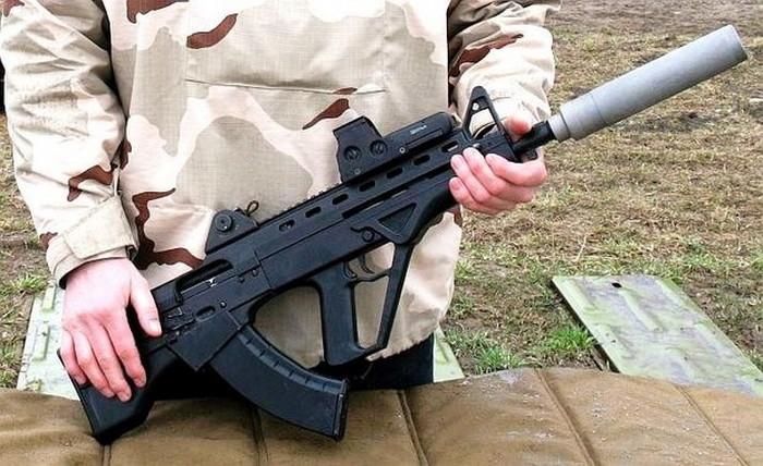 Первый выпуск 29 инструкторов-спецназовцев по программе НАТО состоялся в Хмельницком - Цензор.НЕТ 8469