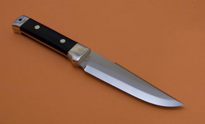 ZDP-189 knives
