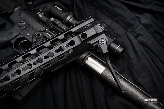 Si-Defense Ambi .308. Photo: David Thorson, Tracerx Photography