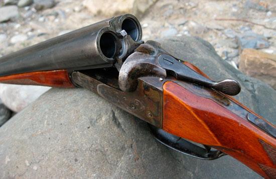 В Сморгонском районе охотник подстрелил человека