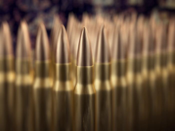 Де-юре в Україні існує вільний ринок зброї