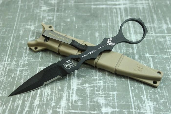 Benchmade SOCP Dagger
