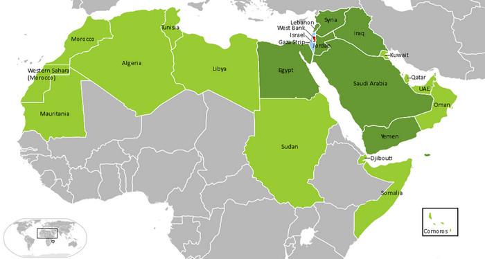 Израиль долгие годы жил в состоянии войны и под угрозой полного разгрома