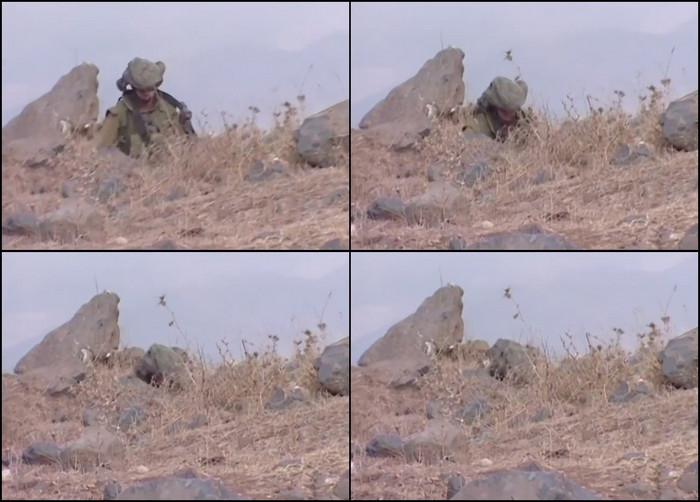Міцнефет спотворює звичний силует каски і не так «світить» солдата на місцевості.