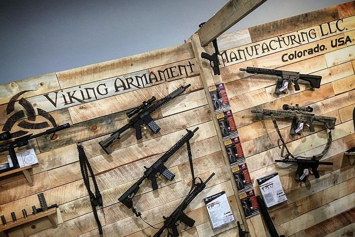 Viking Armament Inc.