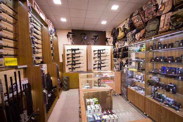 охотничий магазин в картинках планирую подробно