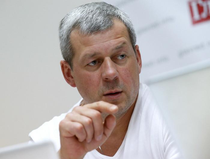 Украина запросила у России проведение допроса по видеосвязи Януковича и экс-командующего внутренними войсками Шуляка - Цензор.НЕТ 8335