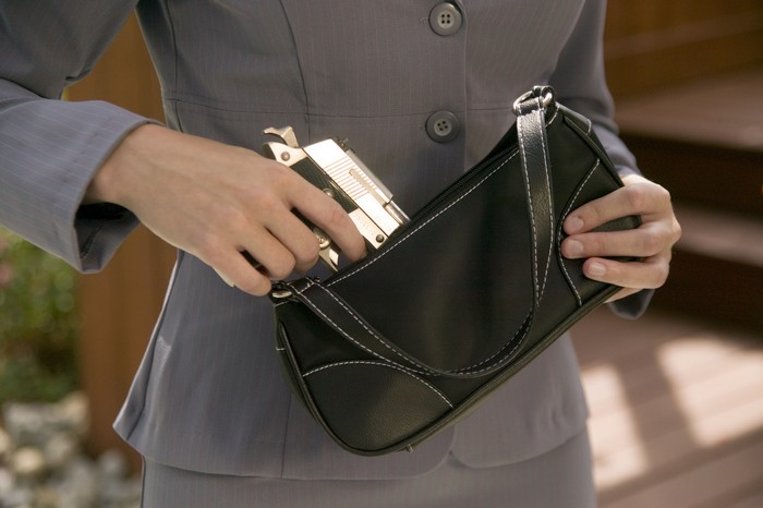 Women's Concealed Carry